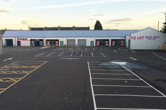 Thumbnail Retail premises to let in 37 Burghmuir Road, Stirling