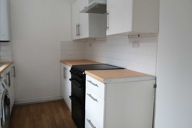 Kitchen of Swan Terrace, Penygraig, Tonypandy CF40
