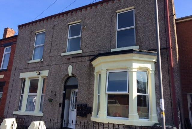 Thumbnail Flat to rent in Gladstone Road, Seaforth, Liverpool, Merseyside
