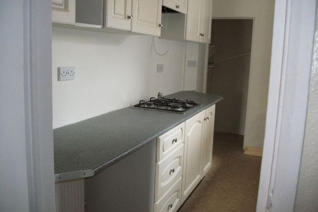Thumbnail Terraced house to rent in Cedar Road, Leicester