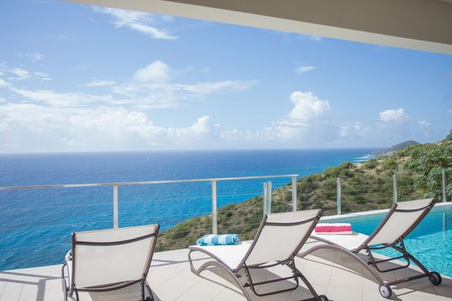 Thumbnail Villa for sale in Island Time, Falmouth Harbour, Antigua And Barbuda