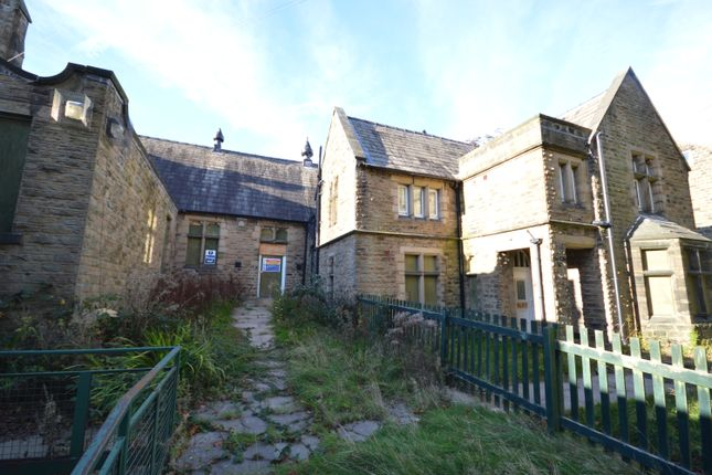 Thumbnail Land for sale in Wakefield Road, Denby Dale, Huddersfield
