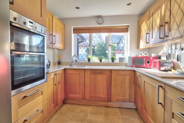 Kitchen of Almond Drive, Plympton, Plymouth PL7