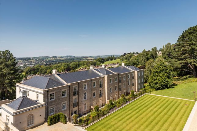 Thumbnail Flat for sale in 12 Hope Place, Hope House, Lansdown Road, Bath