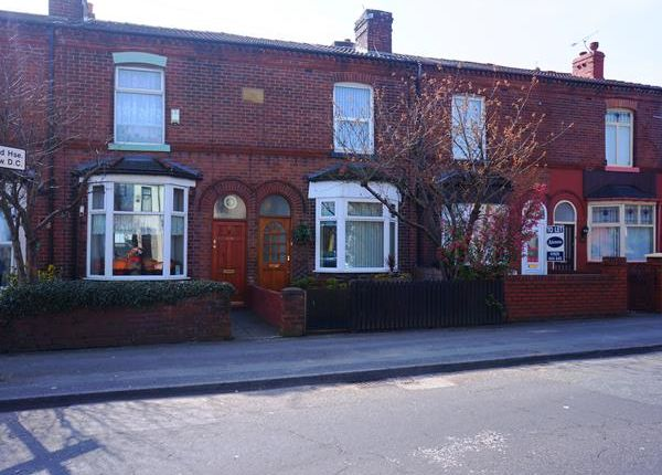 Thumbnail Terraced house to rent in Crow Lane West, Newton-Le-Willows