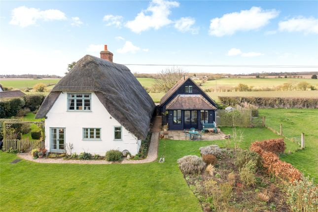 Thumbnail Property for sale in Furneux Pelham, Buntingford, Hertfordshire