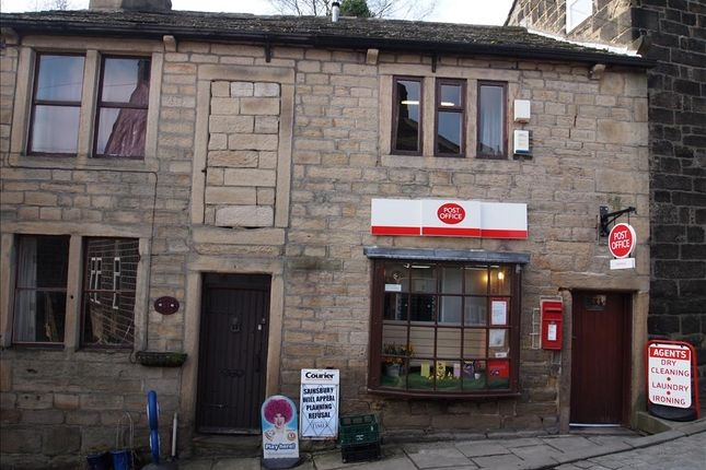 Photo 4 of Post Offices HX7, Heptonstall, West Yorkshire