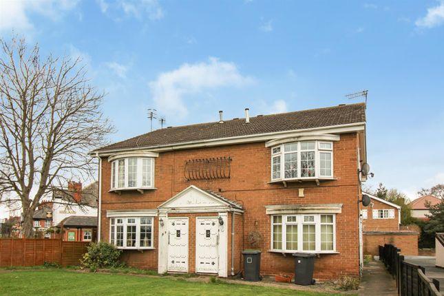 Flat for sale in Bessell Lane, Stapleford, Nottingham