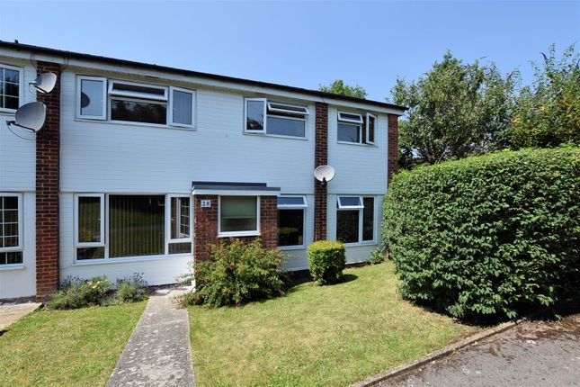 End terrace house for sale in Barn Close, Reading