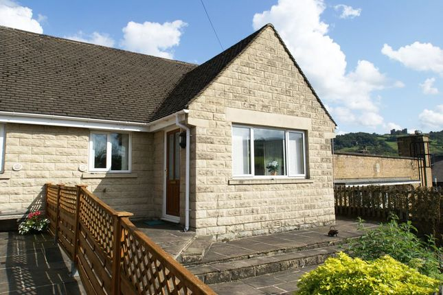Thumbnail Bungalow for sale in New Street, Matlock, Derbyshire