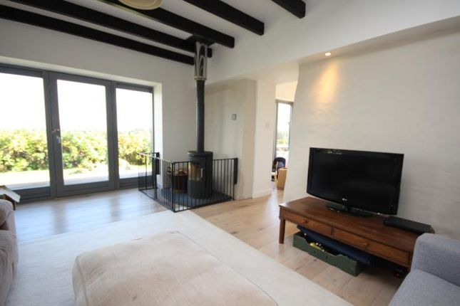 Thumbnail Cottage to rent in Dunecht, Westhill