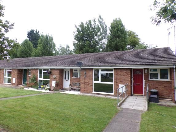 Thumbnail Bungalow for sale in The Bungalows, Millers Close, Welford On Avon
