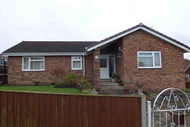 Thumbnail Detached bungalow for sale in Westerley Close, Cinderford