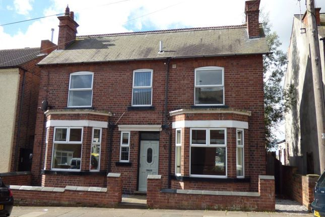 Thumbnail Detached house to rent in Birley Street, Stapleford