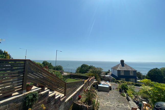 Thumbnail Terraced house for sale in Leigh Hill, Leigh-On-Sea
