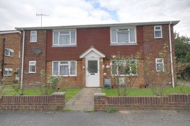 Thumbnail Studio to rent in Steyning House, Middle Road