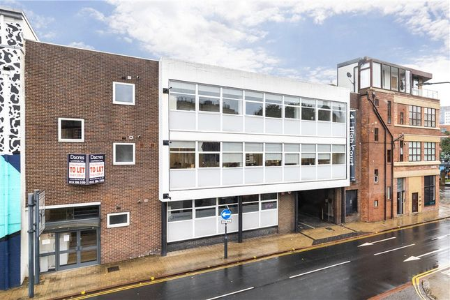 Thumbnail Office to let in High Court, Leeds, West Yorkshire