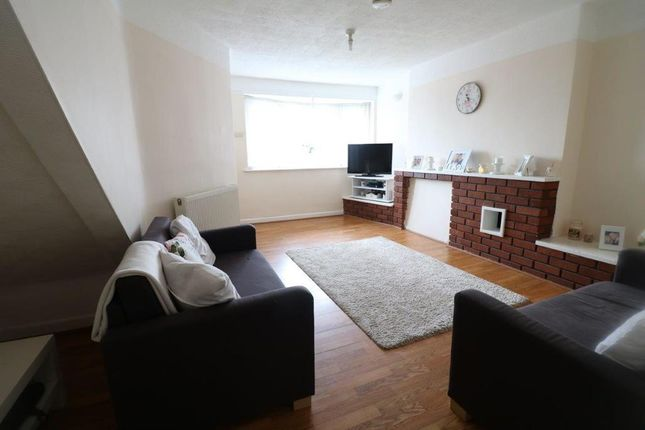 Thumbnail Semi-detached house to rent in Derby Hill Crescent, Ormskirk
