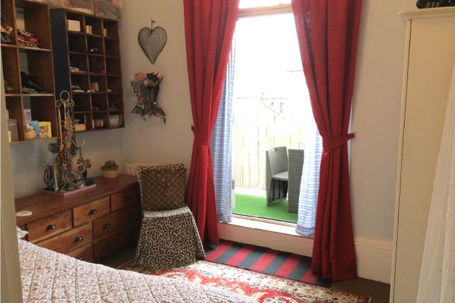 Bedroom of St Georges Place, Brighton BN1