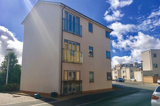 Thumbnail Flat to rent in 8 The Anchorage, Portishead, Bristol