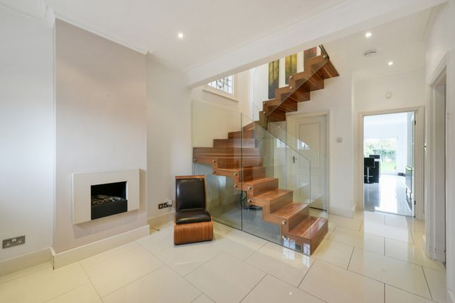 Thumbnail Detached house to rent in Westmoreland Road, Bromley, Kent