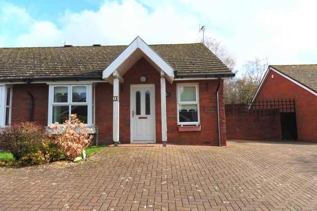 Thumbnail Semi-detached house for sale in Austin Close, Kirkby, Liverpool