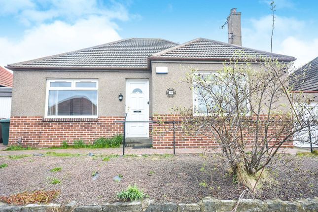 Thumbnail Detached bungalow for sale in Craigmount Avenue North, Edinburgh