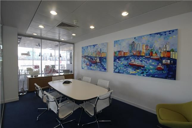 Thumbnail Office to let in The Luna Building, Bermondsey Wall West, London