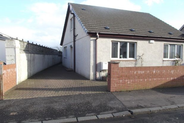Thumbnail Property to rent in Shaw Road, Prestwick