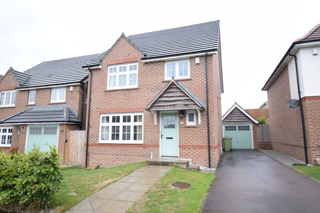 Thumbnail Detached house to rent in Westminster Avenue, Wrenthorpe