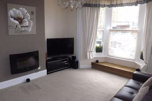 Thumbnail Terraced house for sale in Ocean Road, South Shields