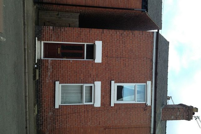 Thumbnail End terrace house to rent in Lorna Road, Mexborough