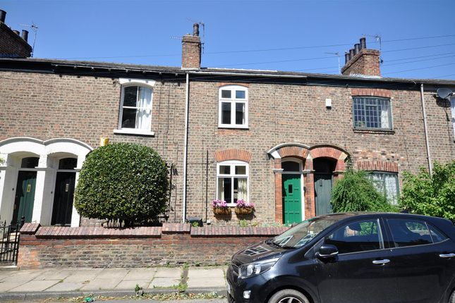 Thumbnail Terraced house for sale in Victor Street, Bishophill, York