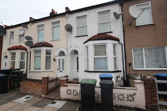 Thumbnail Terraced house for sale in King Edwards Road, Enfield