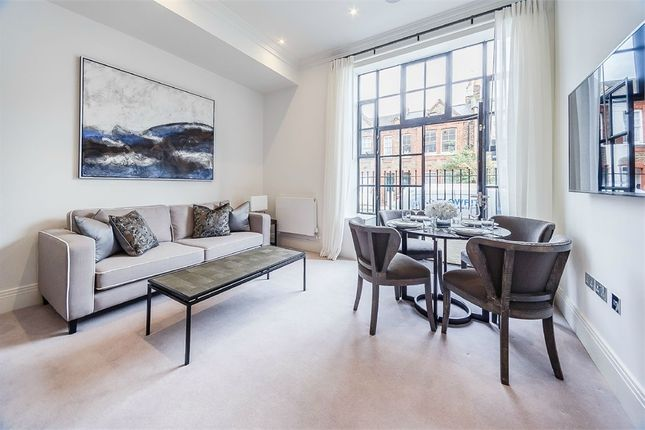 1 bed flat to rent in Palace Wharf, Rainville Road, Fulham