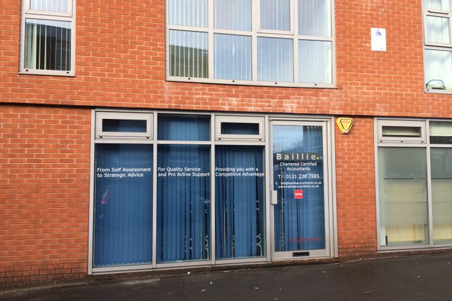 Thumbnail Office to let in Powell Street, Birmingham