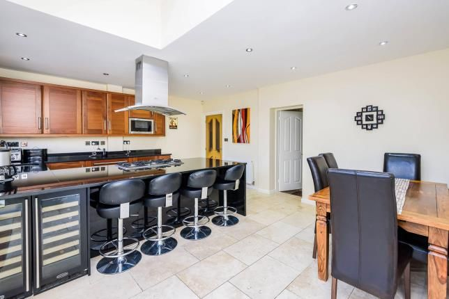 Thumbnail Semi-detached house for sale in Leigh Road, Walsall, West Midlands