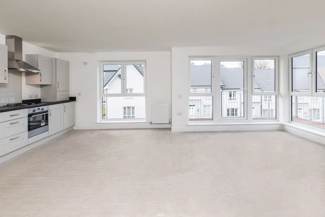 "Thumbnail Flat for sale in ""Westburn House"" at Berryden Road, Aberdeen"