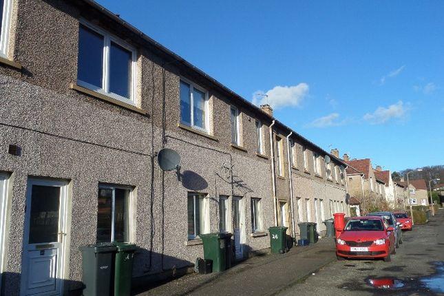 Thumbnail Flat to rent in Clermiston Grove, Clermiston, Edinburgh