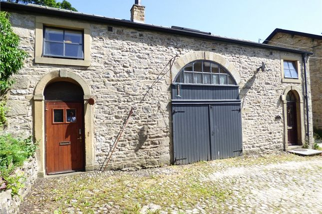 Thumbnail Property to rent in Old Hall Coach House, Stackhouse, Giggleswick, Settle