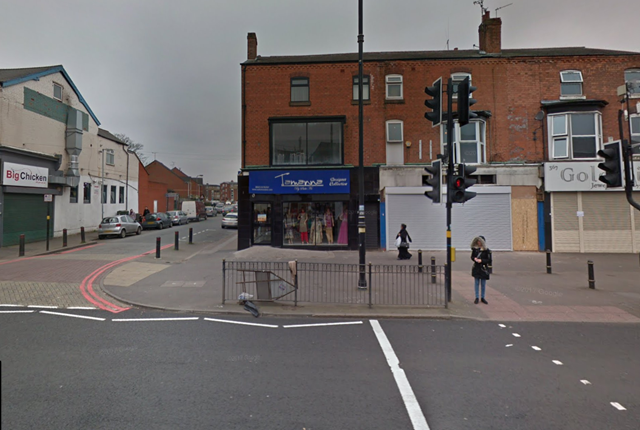 Thumbnail Retail premises to let in First Floor, Stratford Road, Sparkhill