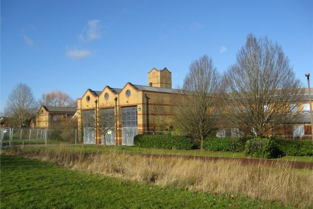 Thumbnail Land for sale in Great Holm Fire Station, Haddon, Great Holm, Milton Keynes, South East