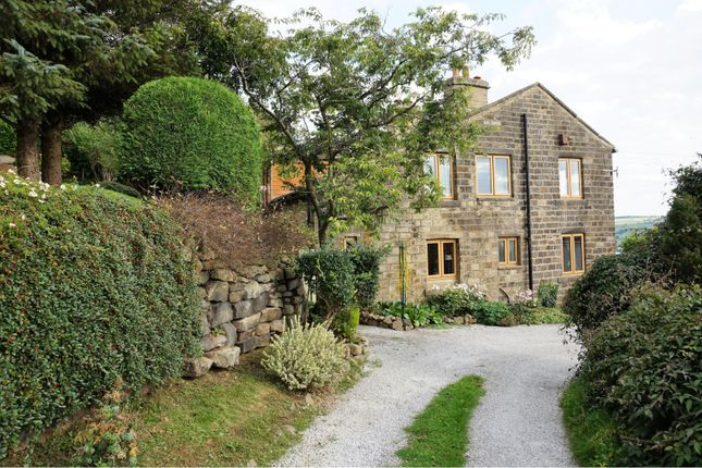 Thumbnail Property for sale in High Woodhead, Riddlesden