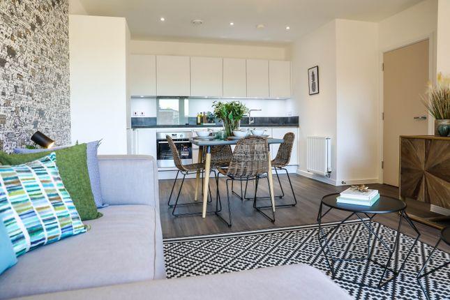 1 bedroom flat for sale in Pears Road, Hounslow, London