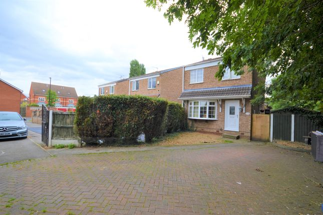 3 bed detached house for sale in Arden Gate, Balby, Doncaster DN4