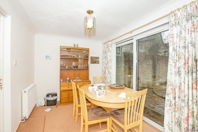 Dining Room of Barrack Lane, Truro, Cornwall TR1