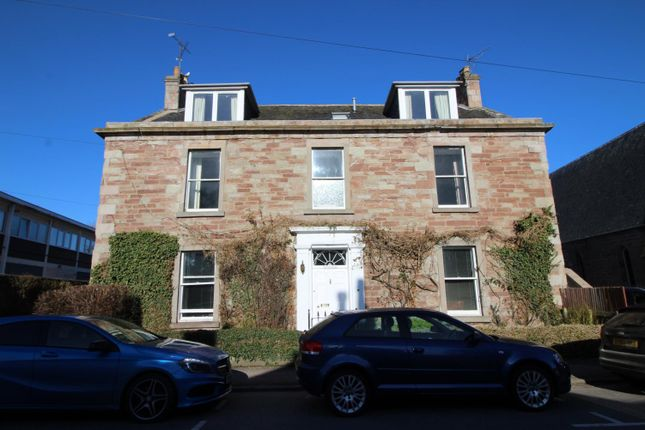 Thumbnail Maisonette for sale in Castle Street, Dingwall