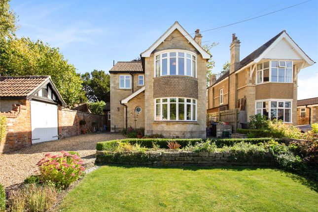 Thumbnail Detached house for sale in Bewley Lane, Lacock, Wiltshire
