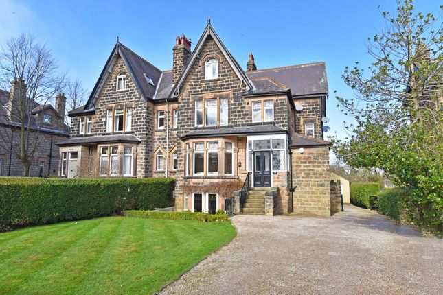 Thumbnail Maisonette for sale in Claro Court Business Centre, Claro Road, Harrogate