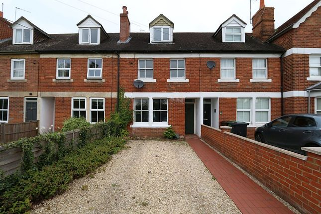 Thumbnail Terraced house for sale in Radley Road, Abingdon, Oxfordshire